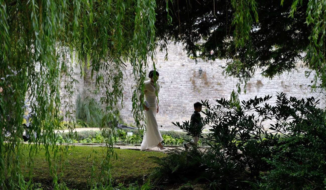 luxury weddings in cambridge