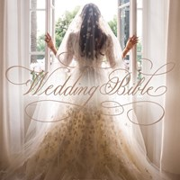 Wedding Bible Wedding Book Sarah Haywood