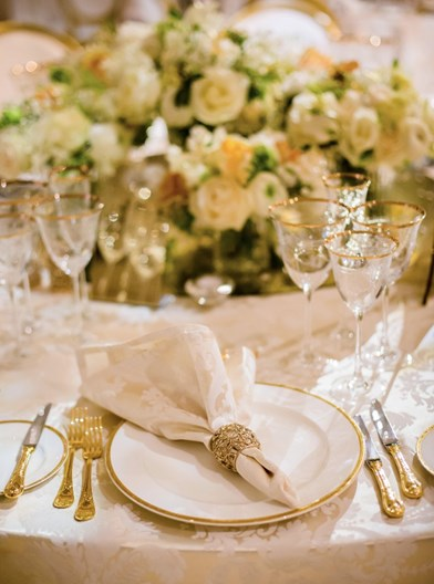 fairytale luxury weddings