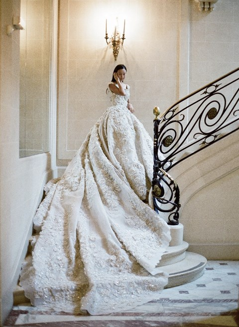 luxury wedding paris france sarah haywood copyright greg finck 10