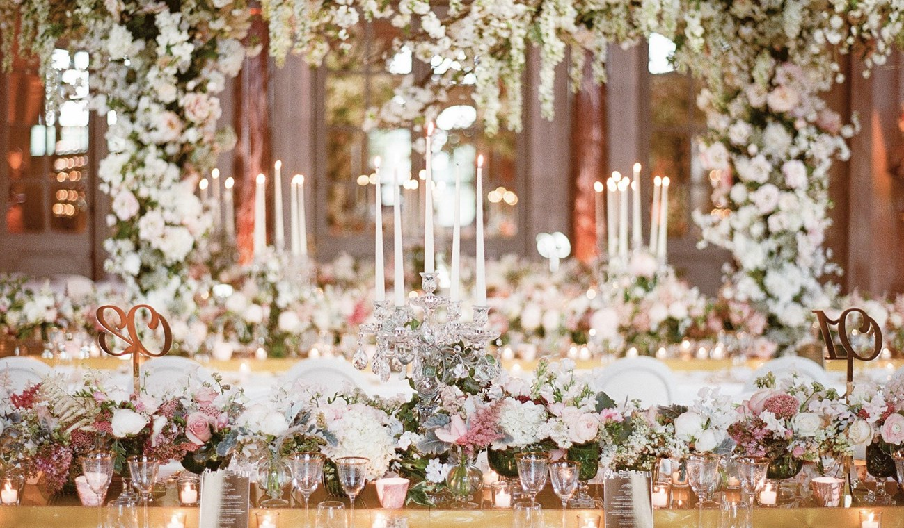 luxury wedding in paris france