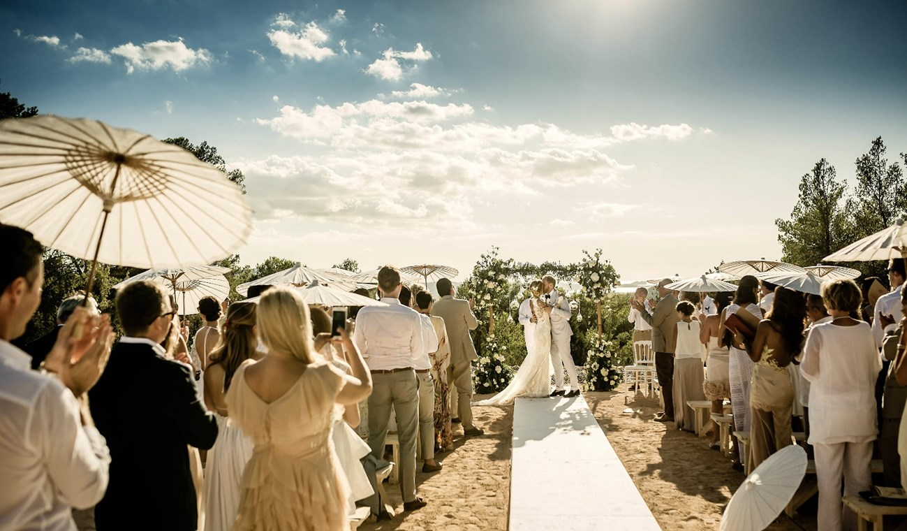 Luxury Weddings in Mallorca