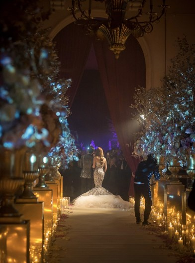yorkshire castle howard wedding