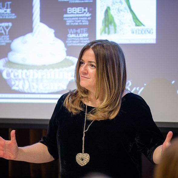 luxury wedding planning courses by sarah haywood
