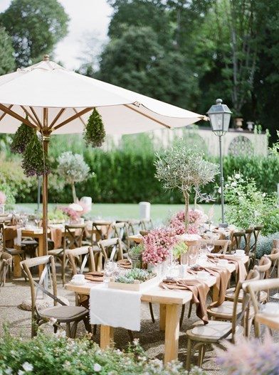 luxury party planner provence