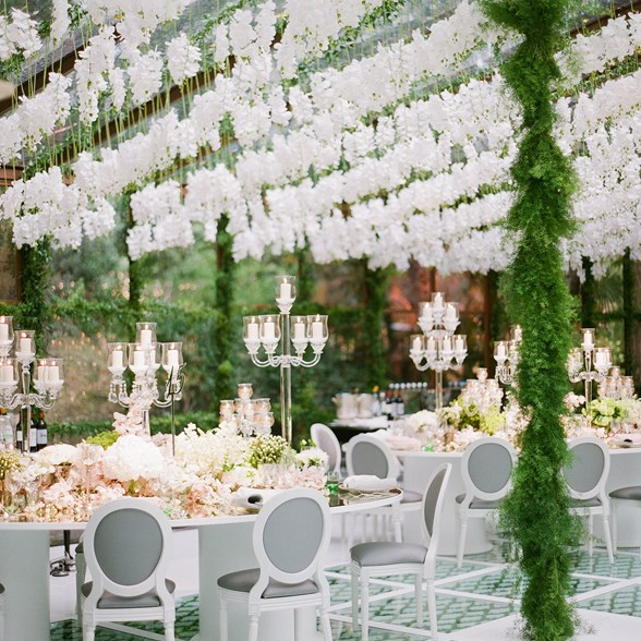 luxury wedding planner in italy