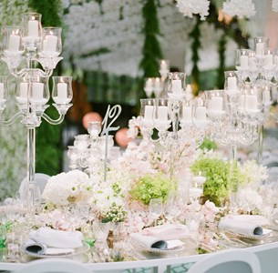 luxury wedding gallery