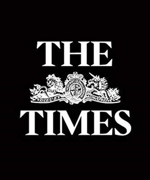 The Times Sarah Haywood